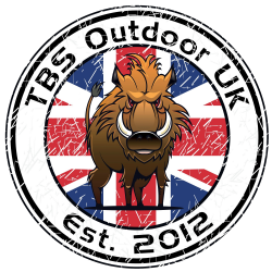 TBS Outdoor Logo